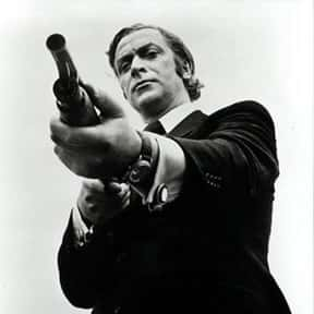Get Carter is listed (or ranked) 8 on the list The 25+ Best Michael Caine Movies of All Time, Ranked