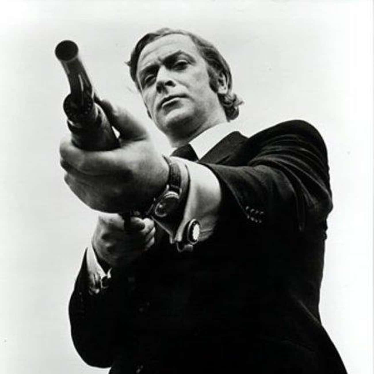 Get Carter is listed (or ranked) 3 on the list What to Watch If You Love John Wick
