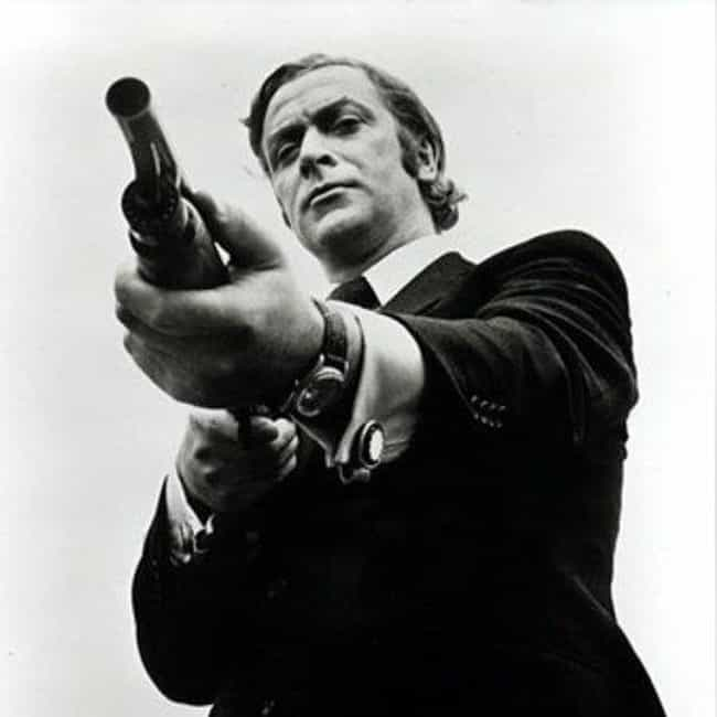 Get Carter is listed (or ranked) 4 on the list What to Watch If You Love John Wick