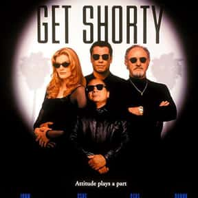 Get Shorty is listed (or ranked) 9 on the list The Best John Travolta Movies
