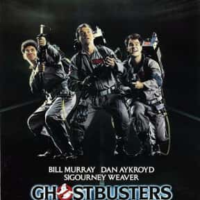 Ghostbusters is listed (or ranked) 25 on the list The Best Movies for Tweens
