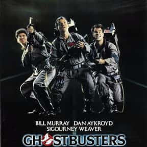 Ghostbusters is listed (or ranked) 8 on the list The Most Quotable Movies of All Time