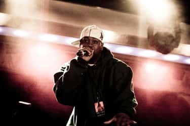 Ghostface Killah is listed (or ranked) 1 on the list Every Member of Wu-Tang Clan, Ranked Best to Worst