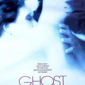 Ghost is listed (or ranked) 2 on the list The Best Whoopi Goldberg Movies