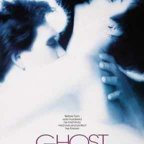 Ghost is listed (or ranked) 24 on the list The Best Oscar-Nominated Movies of the '90s