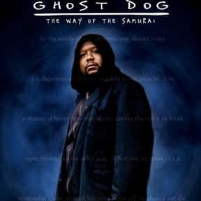 Ghost Dog: The Way of the Samu is listed (or ranked) 15 on the list The Online Film Critics Society's Top Overlooked Films '90