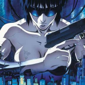 Ghost In The Shell is listed (or ranked) 5 on the list 25+ Philosophical Anime That Will Make You Think