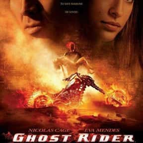Ghost Rider is listed (or ranked) 16 on the list Great Movies About the Actual Devil