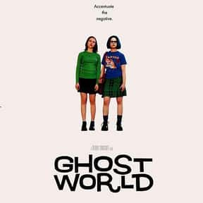 Ghost World is listed (or ranked) 21 on the list The Best Scarlett Johansson Movies