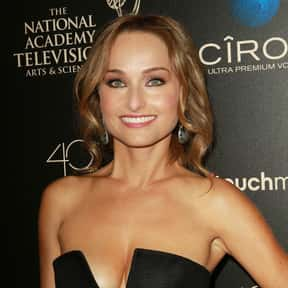 Giada De Laurentiis is listed (or ranked) 12 on the list Celebrity Chefs You Most Wish Would Cook for You