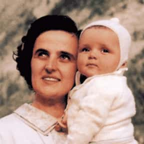 Gianna Beretta Molla is listed (or ranked) 25 on the list Maternal Mortality: Famous Women Who Died In Childbirth