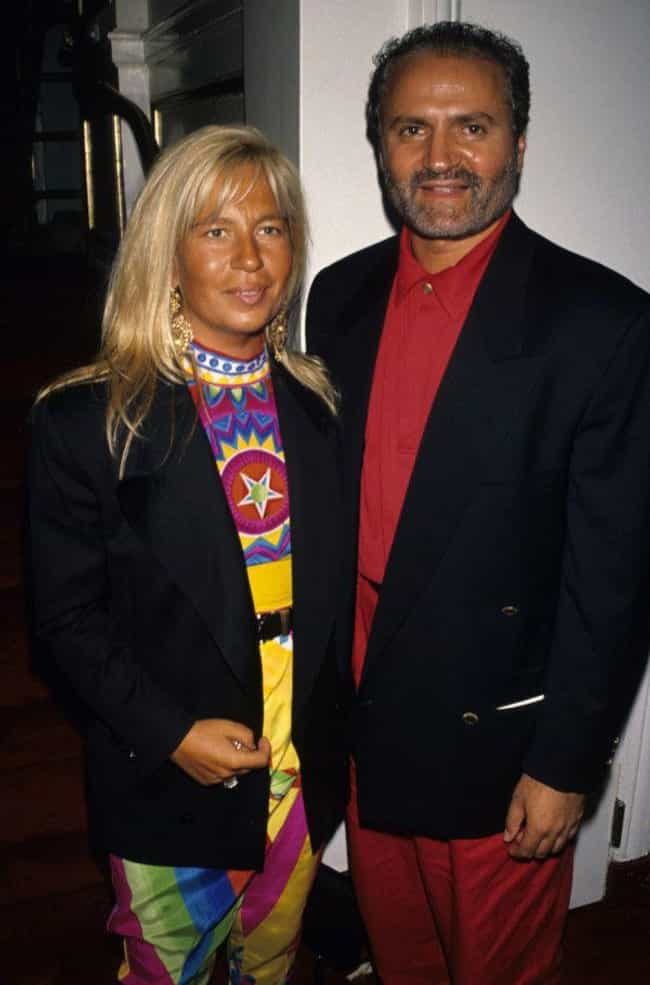 Gianni Versace is listed (or ranked) 1 on the list The Greatest Gay Icons in Fashion