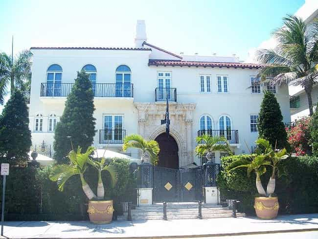 Gianni Versace is listed (or ranked) 2 on the list The 10 Most Notable Murders In American History