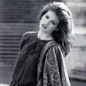 Gia Carangi is listed (or ranked) 2 on the list Famous People Who Died in Pennsylvania