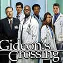 Gideon's Crossing is listed (or ranked) 13 on the list The Best 2000s Medical TV Shows