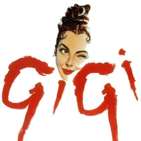 Gigi is listed (or ranked) 4 on the list The Worst Best Picture-Winning Films