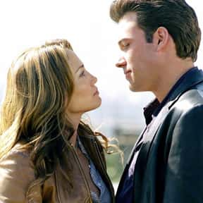 Gigli is listed (or ranked) 18 on the list The Most Hilarious Mob Comedy Movies