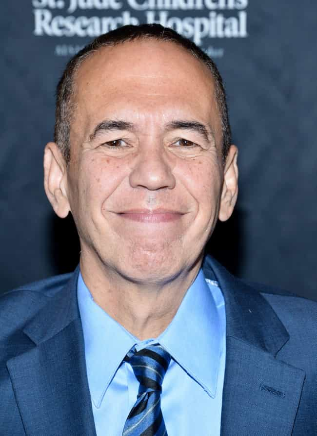 Gilbert Gottfried is listed (or ranked) 2 on the list Problem Child 3: Junior in Love Cast List