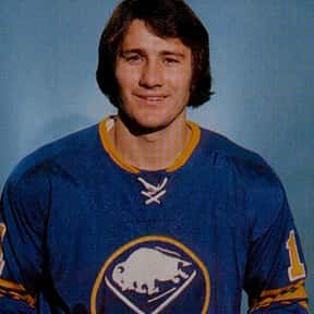 Gilbert Perreault is listed (or ranked) 1 on the list The Greatest Buffalo Sabres of All Time