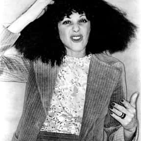 Gilda Radner is listed (or ranked) 4 on the list The Funniest Female Comedians of All Time