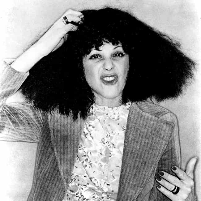 Gilda Radner is listed (or ranked) 1 on the list Famous People Who Died of Ovarian Cancer