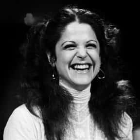 Gilda Radner is listed (or ranked) 20 on the list The Most Original Comedians