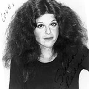 Gilda Radner is listed (or ranked) 23 on the list Famous Second City Members