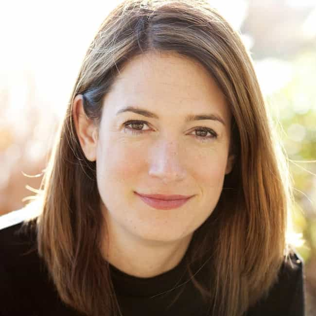 Gillian Flynn is listed (or ranked) 4 on the list The Most Beautiful Female Authors