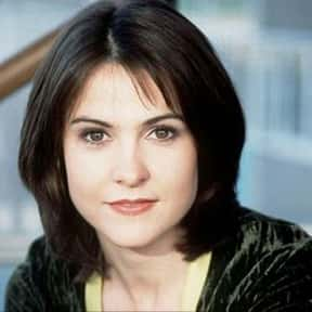 Gillian Kearney is listed (or ranked) 6 on the list Brookside Cast List