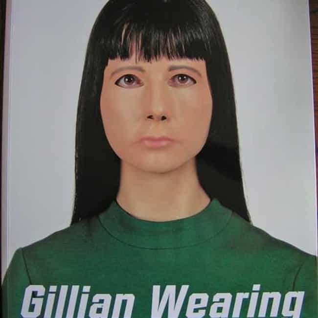 Gillian Wearing is listed (or ranked) 1 on the list Famous Young British Artists Artists