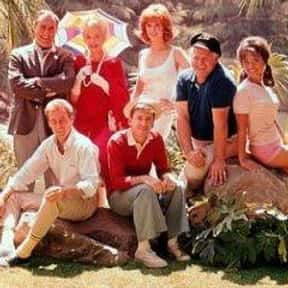 Gilligan's Island is listed (or ranked) 24 on the list The Most Important TV Sitcoms