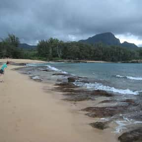 Mahaulepu Beach is listed (or ranked) 24 on the list The Best Beaches in Hawaii