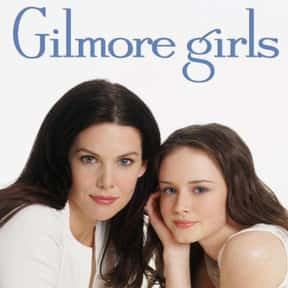 Gilmore Girls is listed (or ranked) 16 on the list The Funniest Shows Streaming on Netflix