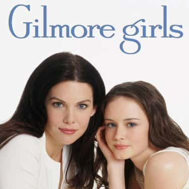Gilmore Girls is listed (or ranked) 2 on the list What to Watch If You Love 'Sex And The City'
