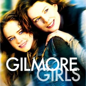 Gilmore Girls is listed (or ranked) 2 on the list The Greatest TV Shows for Women