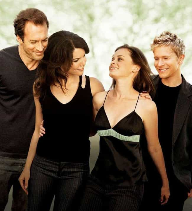 Gilmore Girls is listed (or ranked) 7 on the list The Best TV Shows With Pregnancy Storylines