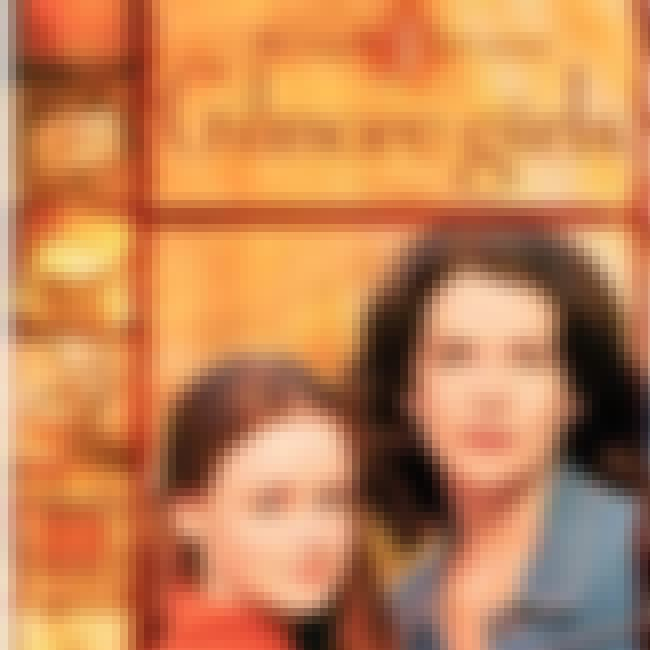 Gilmore Girls Season 1 is listed (or ranked) 3 on the list The Best Seasons of Gilmore Girls