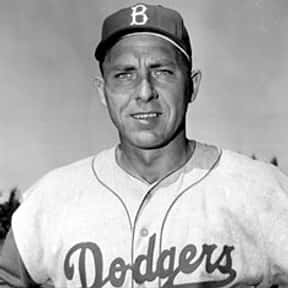 Gil Hodges is listed (or ranked) 2 on the list The Best Dodgers First Basemen of All Time