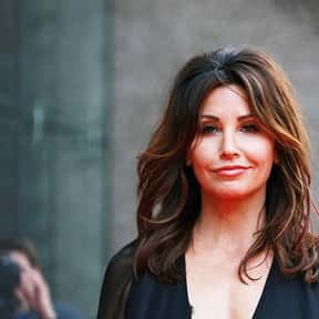 Gina Gershon is listed (or ranked) 15 on the list Famous Tisch School Of The Arts Alumni