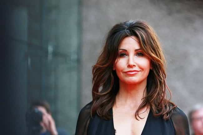 Gina Gershon is listed (or ranked) 3 on the list Travis Fimmel Loves and Hookups