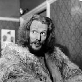 Ginger Baker is listed (or ranked) 11 on the list The Best Drummers Of All Time