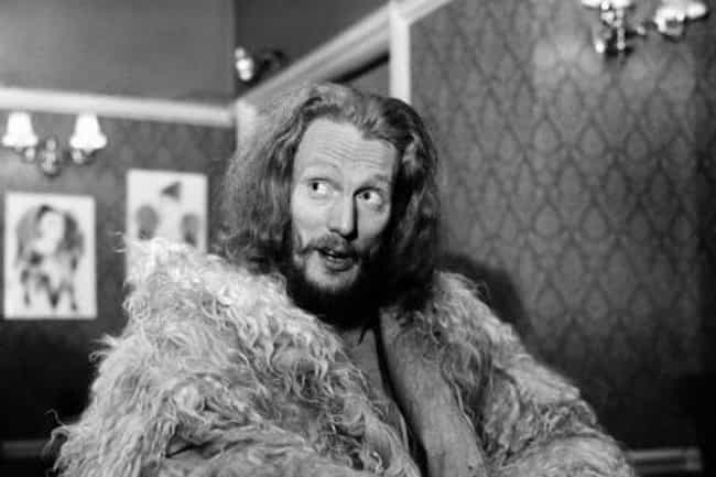 Ginger Baker is listed (or ranked) 4 on the list Musicians Who Died in 2019