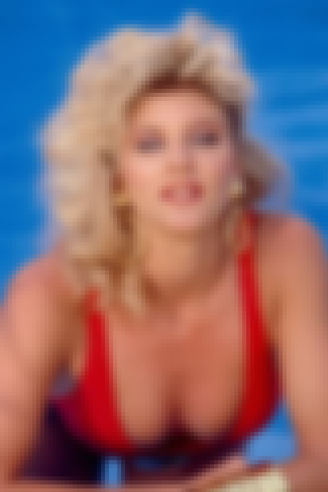 Ginger Lynn is listed (or ranked) 3 on the list The Top Pornstar Babes from the 80s