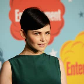 Ginnifer Goodwin is listed (or ranked) 15 on the list Famous Boston University Alumni