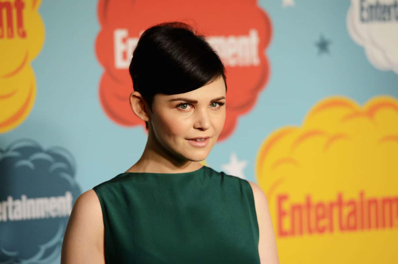Ginnifer Goodwin's Grandmo is listed (or ranked) 3 on the list The Most Shocking Revelations Celebrities Had On Finding Your Roots