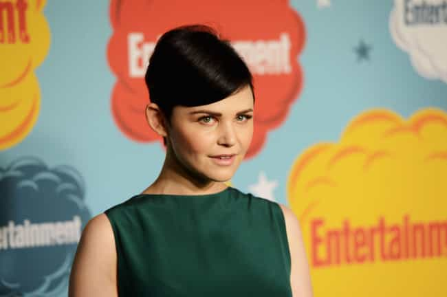 Ginnifer Goodwin is listed (or ranked) 3 on the list Famous People Who Majored In Theater