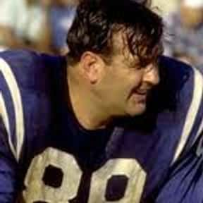 Gino Marchetti is listed (or ranked) 23 on the list The Greatest Defensive Ends of All Time