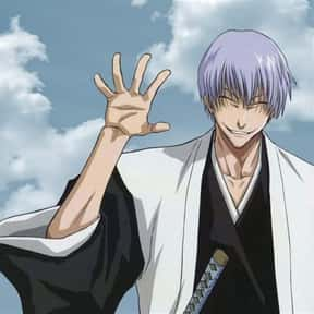 Gin Ichimaru is listed (or ranked) 16 on the list The Best Anime Swordsman of All Time