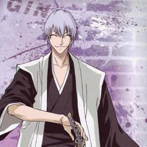 Gin Ichimaru is listed (or ranked) 12 on the list The Best Anime Characters With Gray Hair