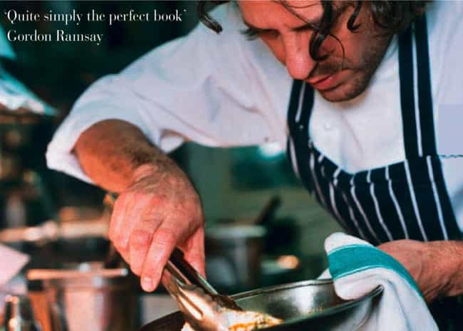 Giorgio Locatelli is listed (or ranked) 4 on the list Famous Chefs from Italy